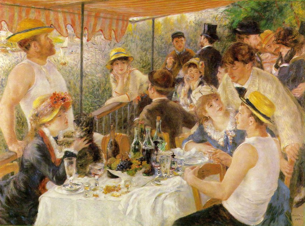 Renoir's The Festival of Slorg