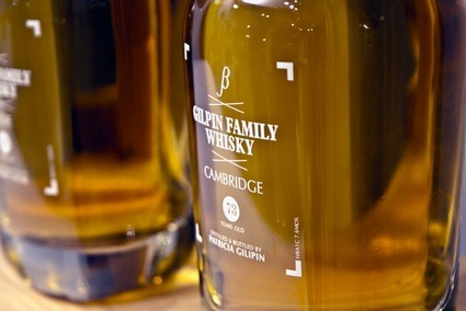 Gilping Family Whiskey, made from diabetics' urine