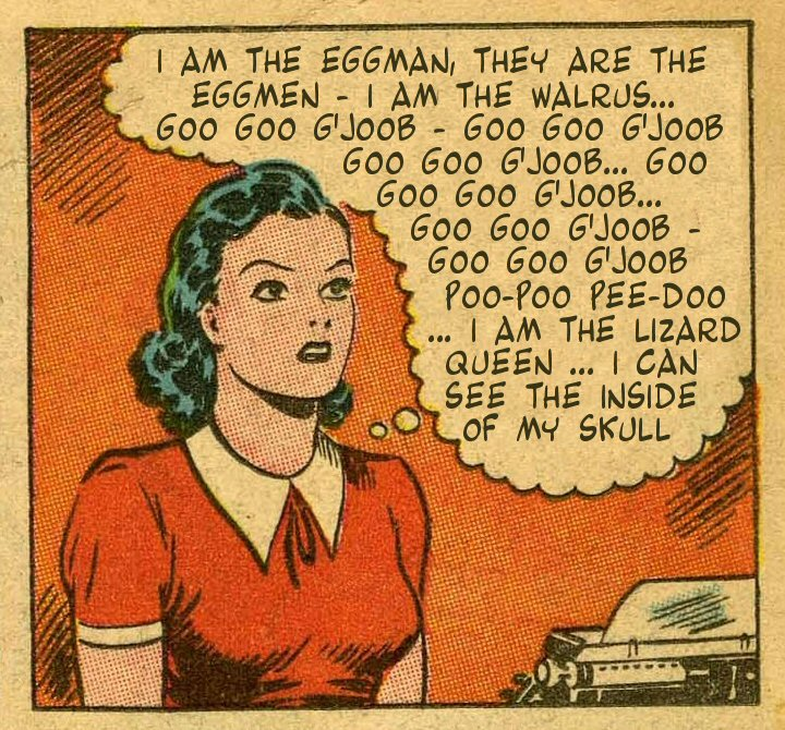 Lois Lane: Lizard Queen