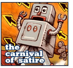 The Carnival of Satire (#114)
