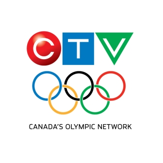 CTV Olympic logo