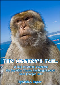 The Monkey's Tail ....