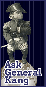 Ask General Kang