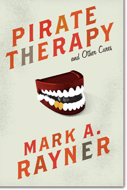 Pirate Therapy and Other Cures (cover image)