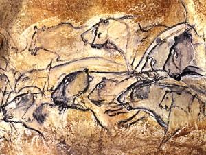 cave lions