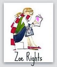 Zoe Reads