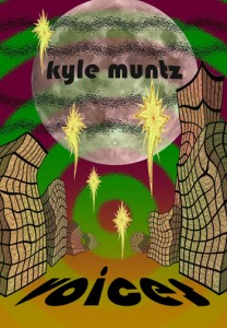 voices, by Kyle Muntz