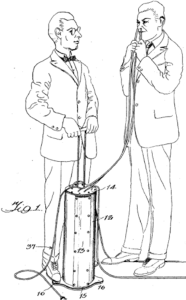 loony victorian invention