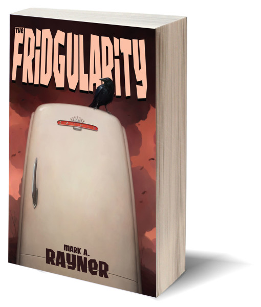 The Fridgularity