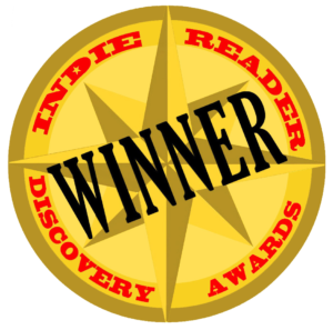 Winner - Indie Reader Discover Award
