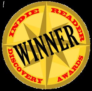 Winner - Indie Reader Discover Award