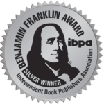 independent book publishing association silver benjamin franklin award