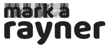 mark a rayner - logo